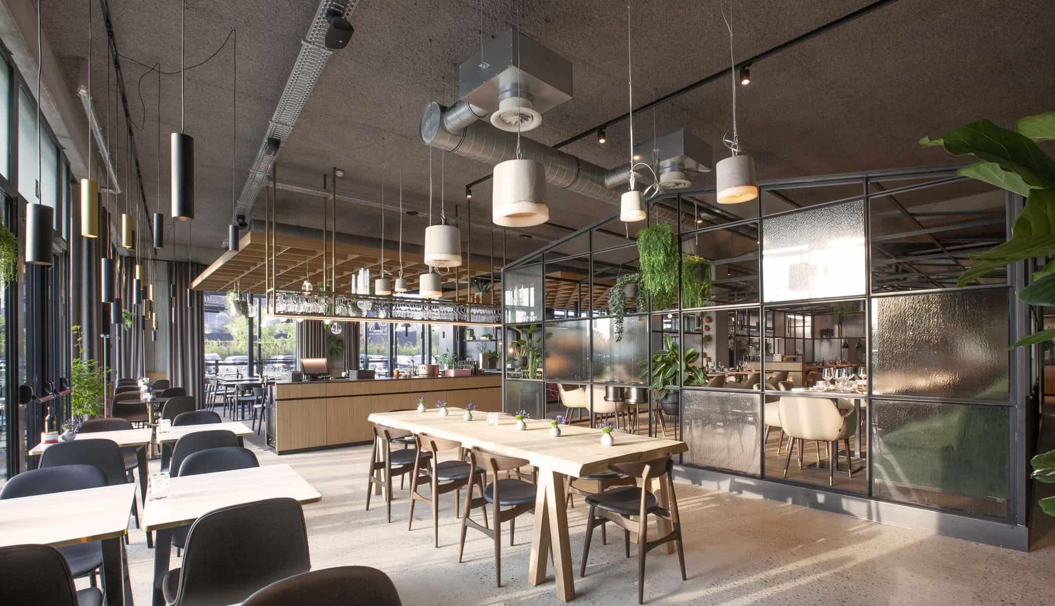 Het Cordaat _ Restaurant Hasselt _ interieur_16